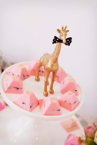 Giraffe Party by Little Big Company