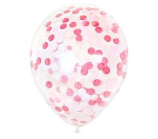 Confetti Balloon by Little Big Company